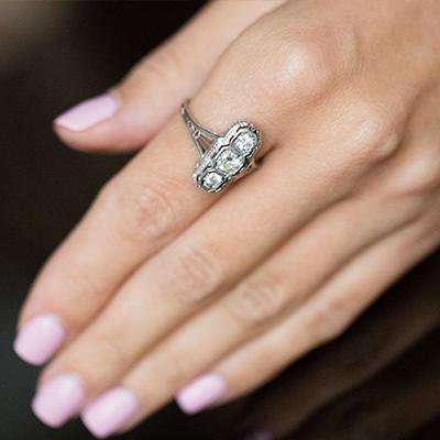 Sell Your Diamond Jewelry Verma Jewelry Group Atlantas Top Jeweler