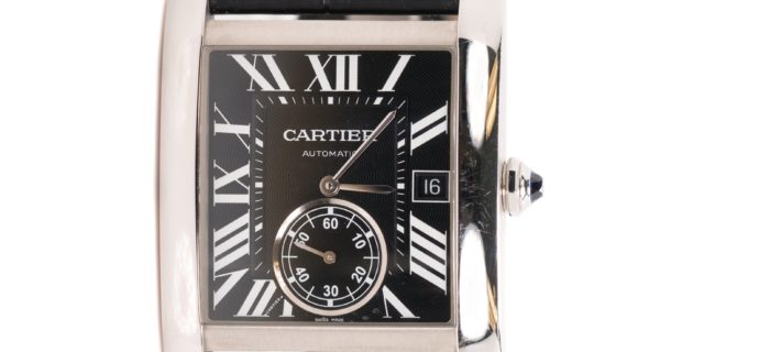 Cartier Jewelry Cartier Tank Watch