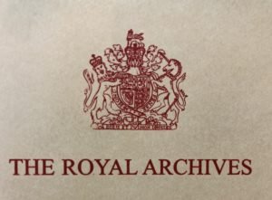 royal archives jewelry