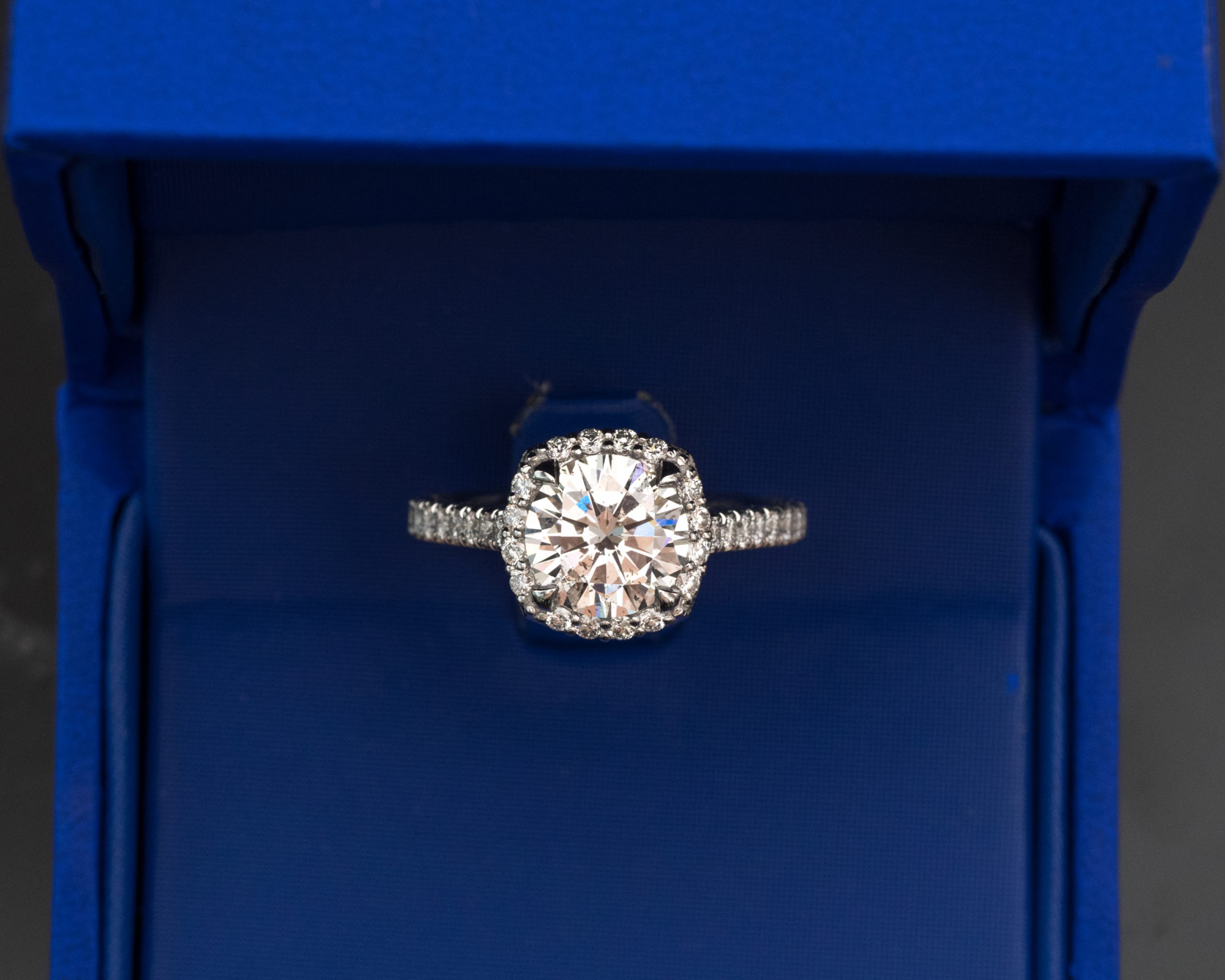 Atlanta Christmas Marriage Proposal 2021 The Best Five Days To Propose And Why Verma Jewelry